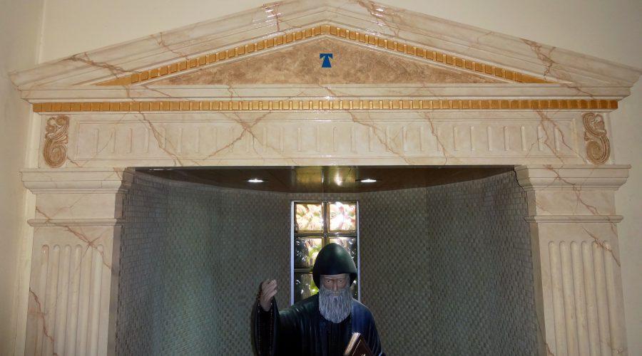 Coburg : Antonine Maronite Order