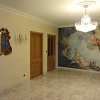 Costum Mural Fresco Painting Artwork