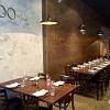 Brunswick:400 Gradi Restaurant