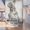 Mural Fresco Painting Custom Artwork