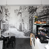Customized Italian Fresco Mural